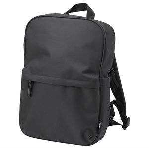 STARTTID Backpack, black, 3 gallon